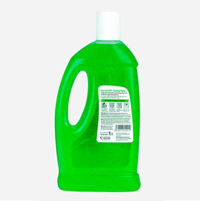 Nước lau sàn Gift hương Iris 1L