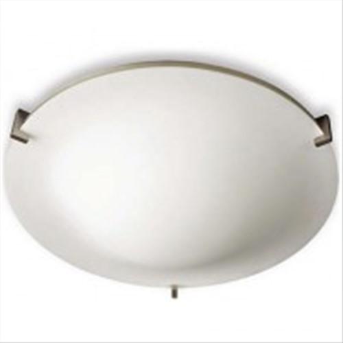 QCG301 ceiling lamp aluminium 1x 100W 240V