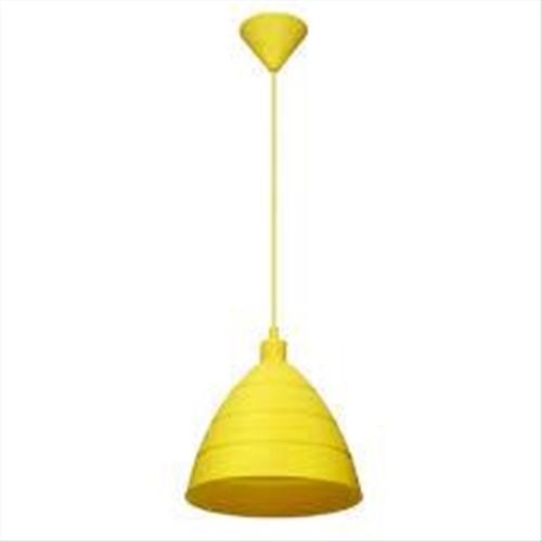41057 pendant yellow 1x24W 230V