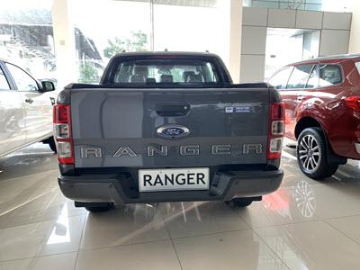 Ranger Wildtrak 2.0L 4x2 AT