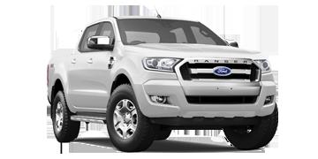 Ford Ranger XLT AT 4x4