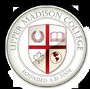 CAO ĐẲNG Upper Madison