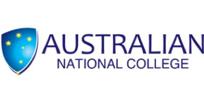 TRƯỜNG CAO ĐẲNG AUSTRALIAN NATIONAL