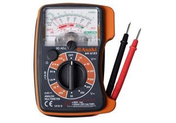 Đồng hồ kim đo điện vạn năng