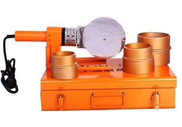 Máy hàn ống nhựa chịu nhiệt PP_R