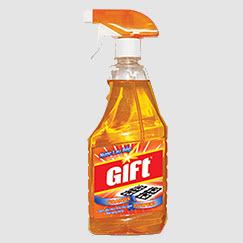 Nước lau bếp Gift