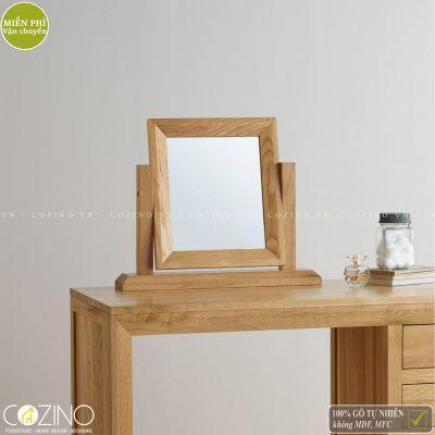 Gương để bàn Camber