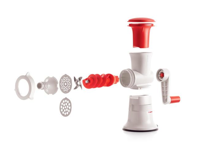 Dụng cụ xay thực phẩm Fusion Master Mincer